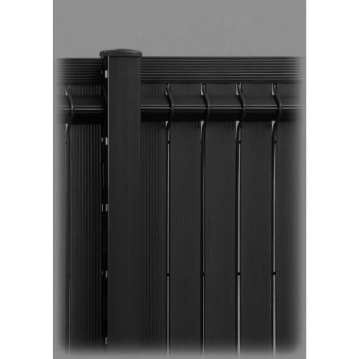 lamelle rigide occultant cl ture rigide grillage. Black Bedroom Furniture Sets. Home Design Ideas