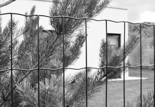 cl ture soud gris a grillage par cher. Black Bedroom Furniture Sets. Home Design Ideas